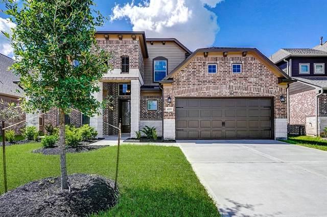 4119 Great Bear Place, Houston, TX 77084 (MLS #80863544) :: Caskey Realty