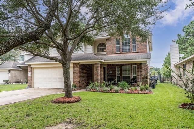 3222 Forest Willow Lane, Houston, TX 77068 (MLS #80863863) :: Christy Buck Team