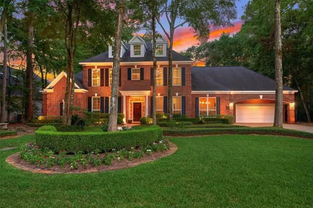 41 Waterford Lake, The Woodlands, TX 77381 (MLS #80867603) :: Ellison Real Estate Team