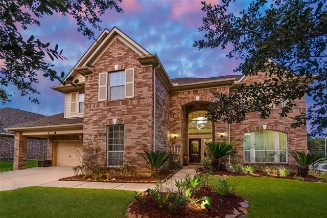 24122 Rocky Brook Falls, Tomball, TX 77375 (MLS #80868397) :: Giorgi Real Estate Group