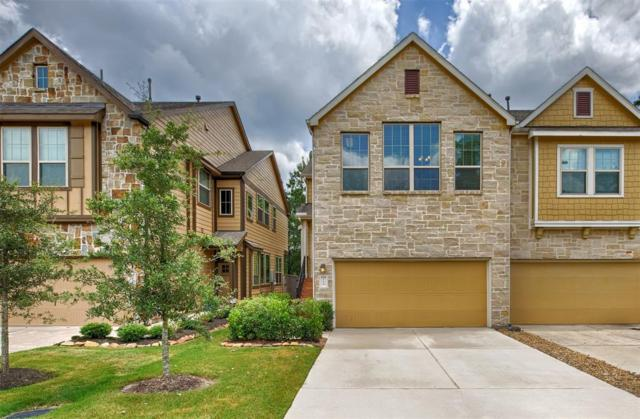 110 Cheswood Forest Drive Drive, Montgomery, TX 77316 (MLS #8086890) :: The Queen Team