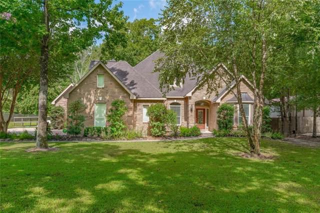 30303 Commons Royal View Drive, Huffman, TX 77336 (MLS #80870147) :: The Parodi Team at Realty Associates