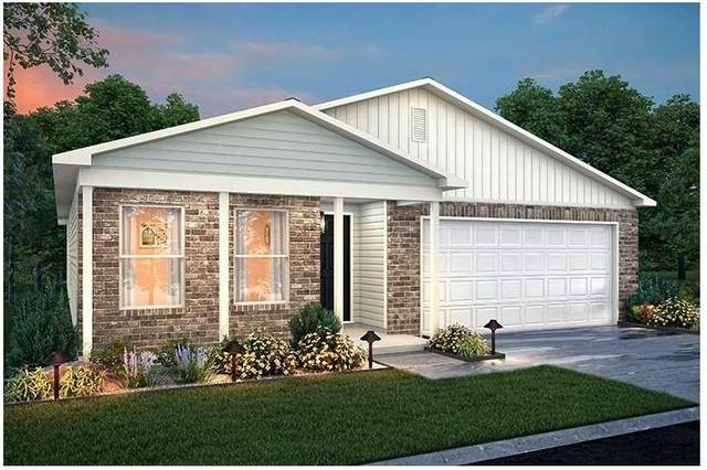 15617 Del Norte Drive, Conroe, TX 77306 (MLS #80871429) :: Area Pro Group Real Estate, LLC