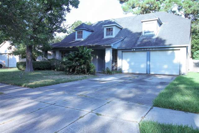 21722 Crescent Heights Street, Spring, TX 77388 (MLS #80882340) :: Giorgi Real Estate Group
