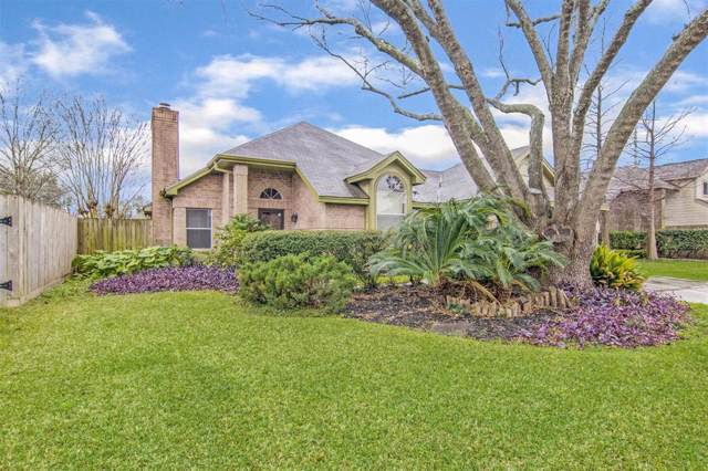 1306 Wildwood Drive, Deer Park, TX 77536 (MLS #80883362) :: The SOLD by George Team
