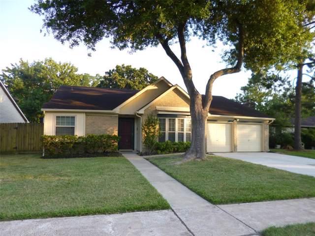 22107 Goldstone Drive, Katy, TX 77450 (MLS #80887037) :: TEXdot Realtors, Inc.
