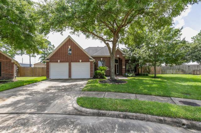 12503 Castlestone Drive, Houston, TX 77065 (MLS #8088795) :: The Heyl Group at Keller Williams