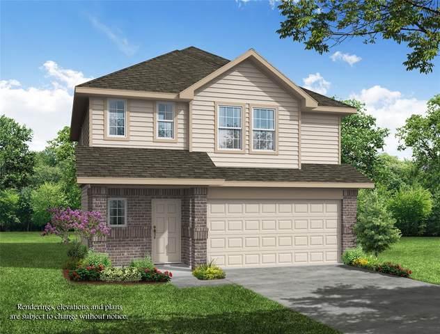 13427 Andi Brook Lane, Willis, TX 77378 (MLS #80889149) :: Homemax Properties