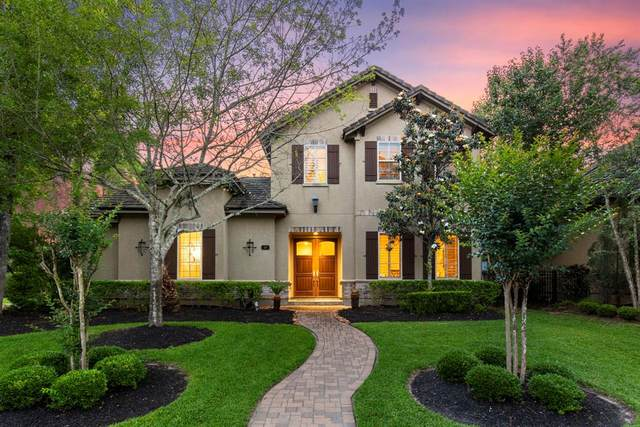 18 Charmaine Way, The Woodlands, TX 77382 (MLS #80889791) :: Connell Team with Better Homes and Gardens, Gary Greene