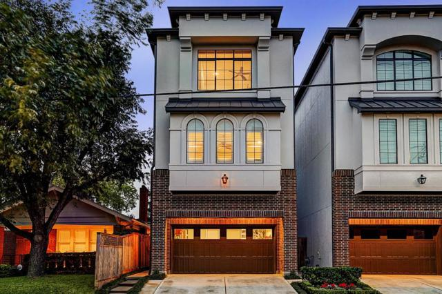 1301 Peden St, Houston, TX 77006 (MLS #80895413) :: Texas Home Shop Realty
