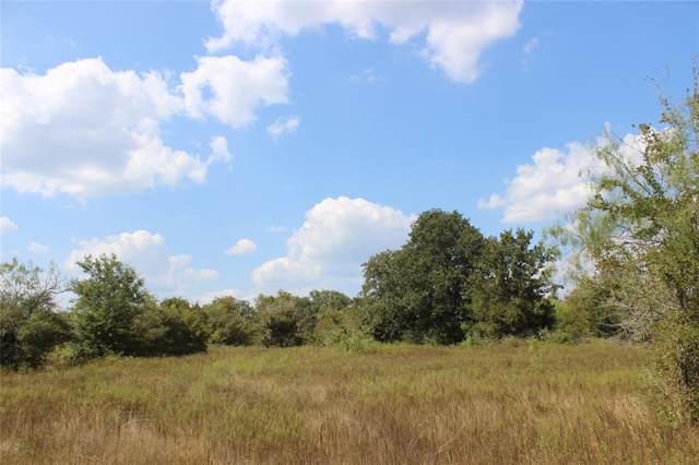 737 County Road 516, Waelder, TX 78959 (MLS #80898569) :: The Home Branch