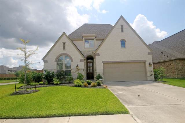 27931 Arden Trail, Spring, TX 77386 (MLS #80900376) :: The Home Branch