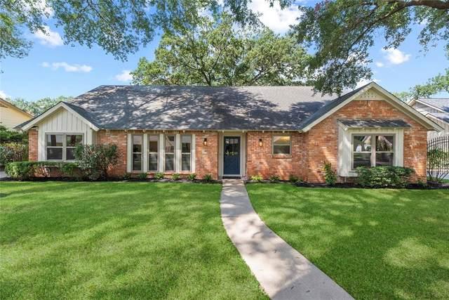 2611 Southwick Street, Houston, TX 77080 (MLS #80900784) :: All Cities USA Realty