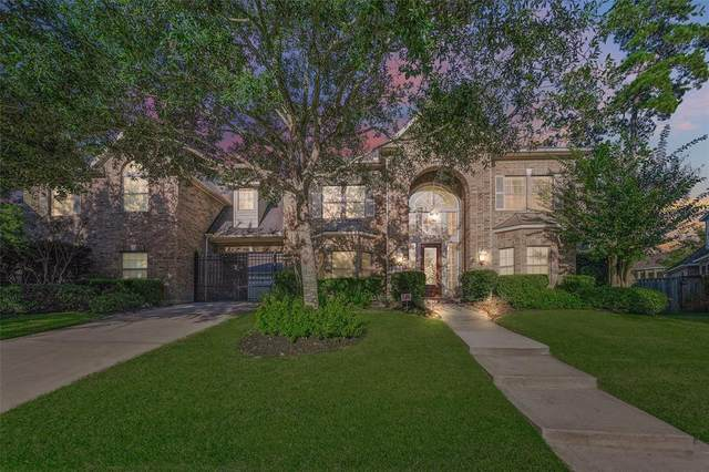 14334 Windy Crossing Lane, Humble, TX 77396 (MLS #80901246) :: The Freund Group