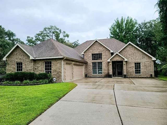 459 Old Hickory Drive, Conroe, TX 77302 (MLS #80902641) :: The SOLD by George Team