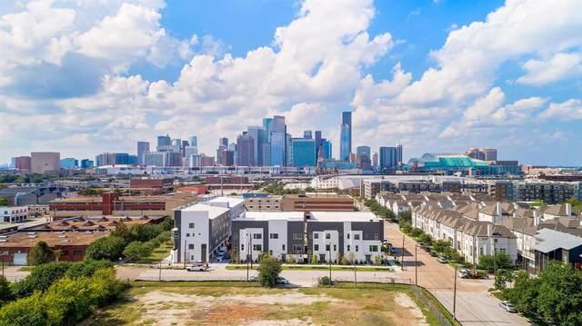 816 Nagle Street, Houston, TX 77003 (MLS #8090290) :: Caskey Realty
