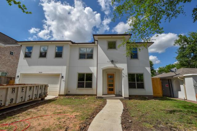 5006 Mayfair Street, Bellaire, TX 77401 (MLS #80903031) :: Texas Home Shop Realty