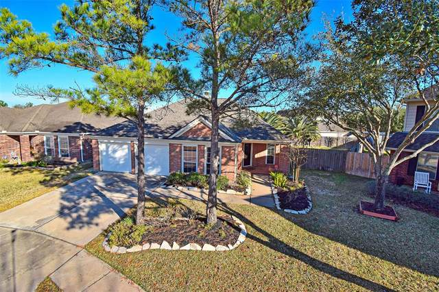 20502 Bouganvilla Blossom Lane, Cypress, TX 77433 (MLS #80904344) :: Christy Buck Team