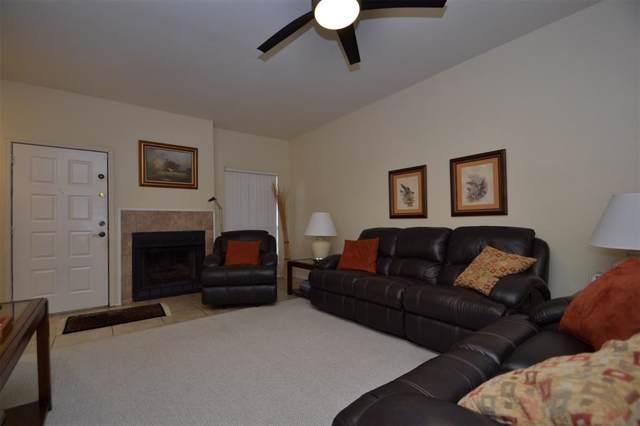 10811 Richmond Avenue #120, Houston, TX 77042 (MLS #80905060) :: Green Residential
