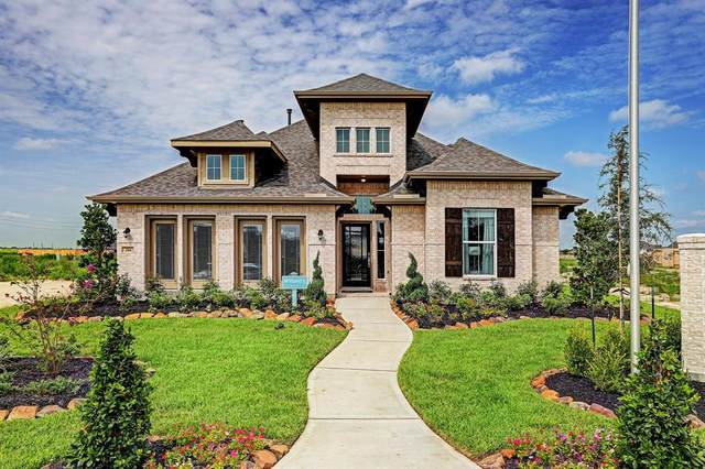 214 Brazos Drive, Baytown, TX 77523 (MLS #80907064) :: The Freund Group