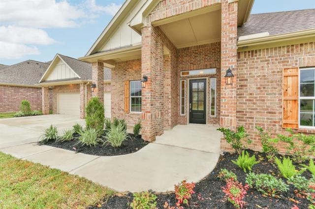 32815 Waterfowl Drive, Fulshear, TX 77441 (MLS #80907167) :: The SOLD by George Team