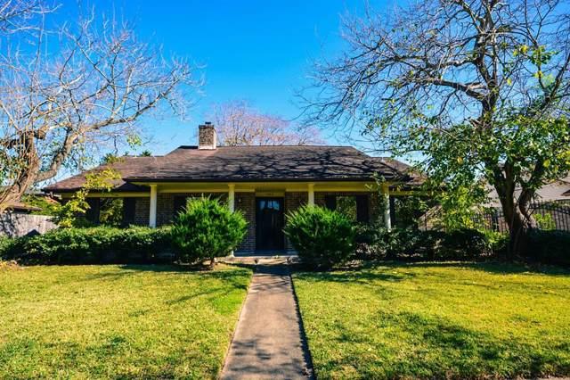 7403 Augustine Drive, Houston, TX 77036 (MLS #80908535) :: Texas Home Shop Realty