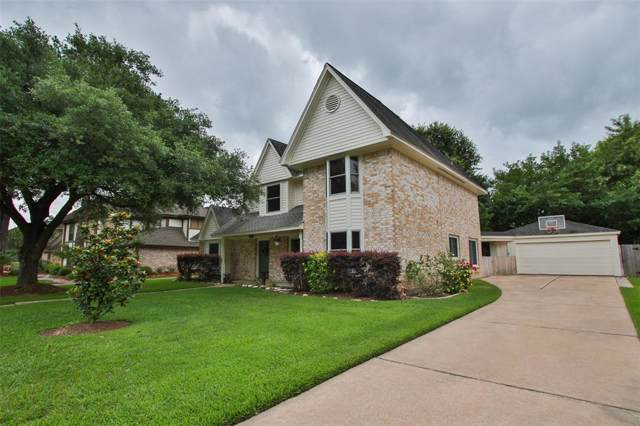 15803 Ridge Park Drive, Houston, TX 77095 (MLS #80909685) :: Ellison Real Estate Team