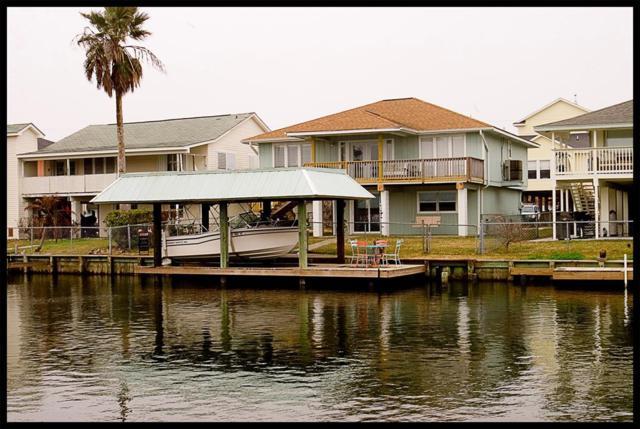1226 Sailfish Street Street, Bayou Vista, TX 77563 (MLS #80911077) :: Christy Buck Team