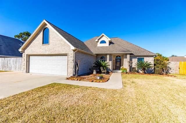 750 Joshua Circle, Orange, TX 77630 (MLS #80911671) :: Rachel Lee Realtor