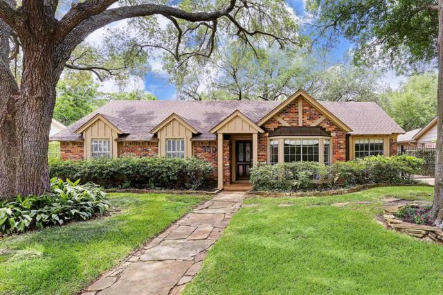 3506 Ann Arbor Drive, Houston, TX 77063 (MLS #80912241) :: The Johnson Team