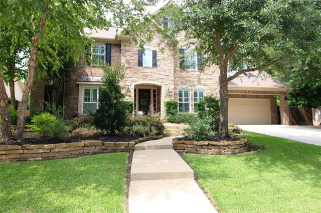 2100 Summit Mist Drive, Conroe, TX 77304 (MLS #80914316) :: Giorgi Real Estate Group
