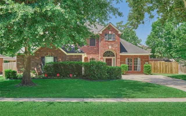 31211 Kensington Park Drive, Spring, TX 77386 (MLS #80917394) :: TEXdot Realtors, Inc.