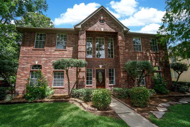 8803 Apple Mill Drive, Houston, TX 77095 (MLS #80917463) :: The Jennifer Wauhob Team