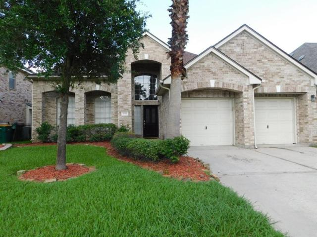 10314 Sand Dollar Drive, Houston, TX 77065 (MLS #80918174) :: Giorgi Real Estate Group