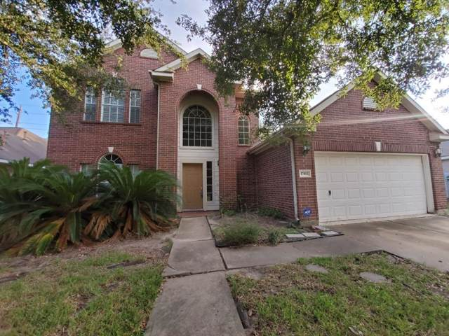 17411 Winfield Square, Richmond, TX 77407 (MLS #80918322) :: The Home Branch