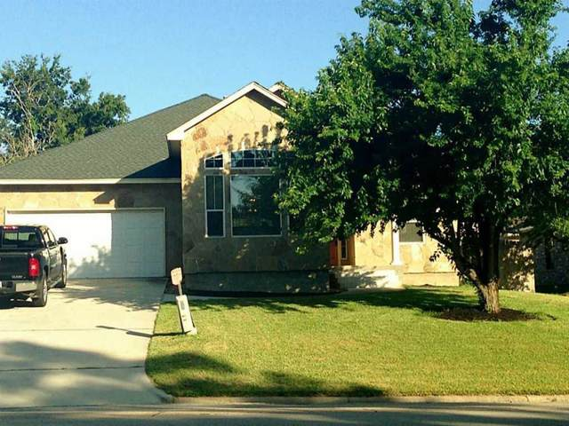12812 Point Aquarius Boulevard, Willis, TX 77318 (MLS #80921512) :: Johnson Elite Group