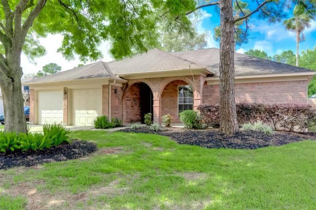 17410 Hamilwood Drive, Houston, TX 77095 (MLS #80924323) :: Texas Home Shop Realty