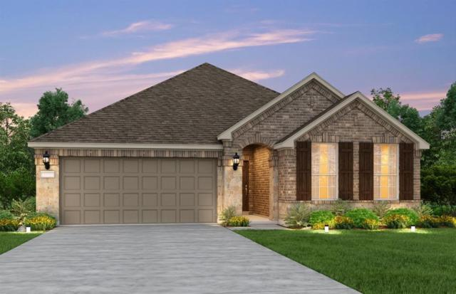 15414 Pocket Oaks Trail, Tomball, TX 77377 (MLS #80927626) :: Texas Home Shop Realty