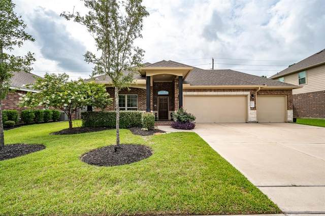 9915 Easterwood Trail, Tomball, TX 77375 (MLS #80929190) :: Green Residential