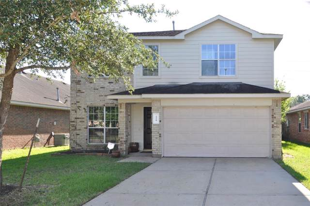 3218 Sunny Meadow Lane, Katy, TX 77449 (MLS #8093385) :: NewHomePrograms.com LLC
