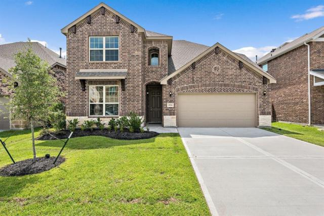 29526 Whitebrush Trace Drive, Spring, TX 77386 (MLS #80933928) :: Texas Home Shop Realty
