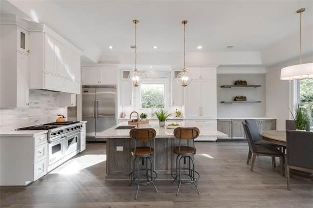6642 Westchester Avenue, Houston, TX 77005 (MLS #80935570) :: Green Residential