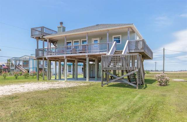 503 Rays Way, Surfside Beach, TX 77541 (MLS #80935941) :: Michele Harmon Team