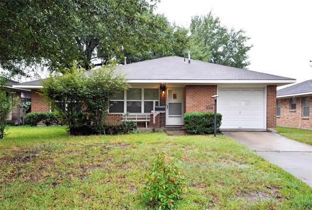 2207 Brimberry Street, Houston, TX 77018 (MLS #80939335) :: The Jill Smith Team