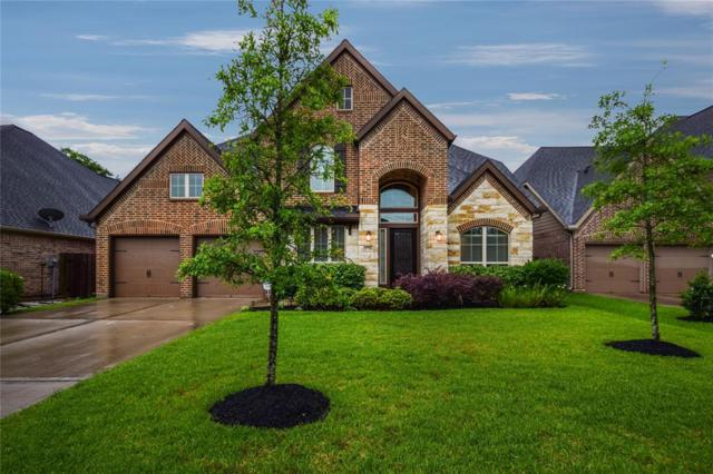 17735 Cypress Berry Drive, Spring, TX 77388 (MLS #80943448) :: The SOLD by George Team