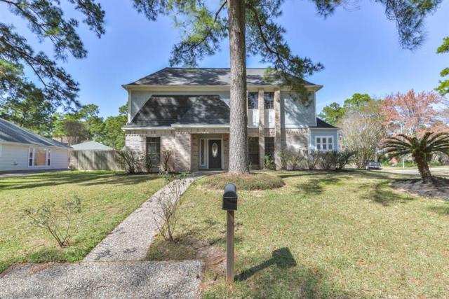 5502 Nodaway Lane, Spring, TX 77379 (MLS #8094638) :: Green Residential