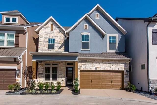 1712 Leilani Drive, Houston, TX 77055 (MLS #80946637) :: Giorgi Real Estate Group