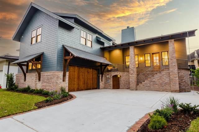 4015 Tartan Lane, Houston, TX 77025 (MLS #80949550) :: Ellison Real Estate Team