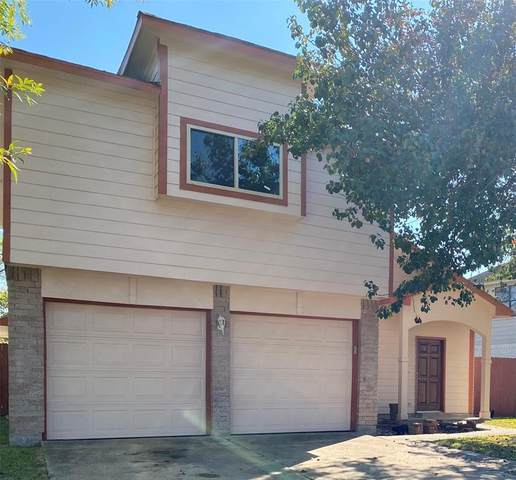 15727 Baybriar Drive, Missouri City, TX 77489 (MLS #80949732) :: The Freund Group
