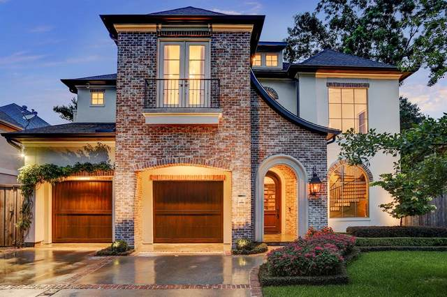 4 Hackberry Lane, Houston, TX 77027 (MLS #80953280) :: Bay Area Elite Properties